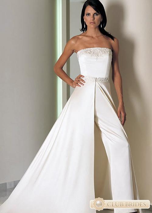 Фото платье для невесты и костюм