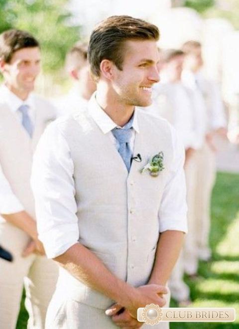Стиль бохо шик для свадьбы