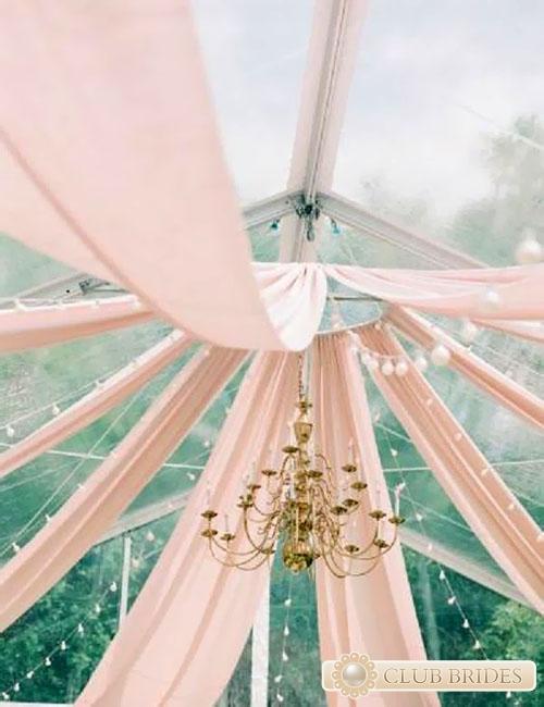 Мастер класс семейного очага на свадьбу
